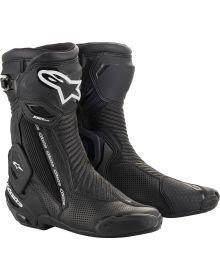 Alpinestars SMX-Plus V2 Vented Boots Black