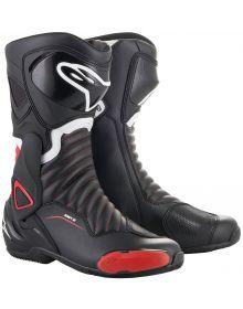 Alpinestars SMX-6 V2 Boots Black/Red