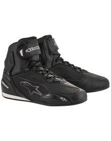 Alpinestars Faster-3 Riding Shoe Black/Black