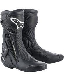 Alpinestars SMX-Plus V2 Boots Black