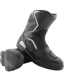 Firstgear Big Sky Waterproof Boots Black