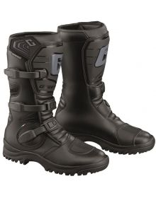 Gaerne G-Adventure Boot Black