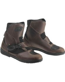 Gaerne G-Stelvio Boot Brown