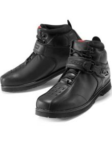Icon Super Duty 4 Boot Black