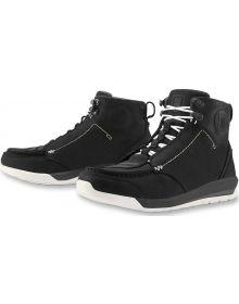 Icon Truant 2 Boots Black