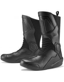 Icon Joker Waterproof Boots Black