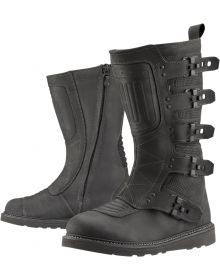 Icon Elsinore2 Boots Black