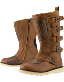 Icon Elsinore2 Boots Brown