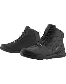 Icon Tarmac Waterproof Boots Black