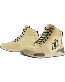 Icon Tarmac Waterproof Boots Tan
