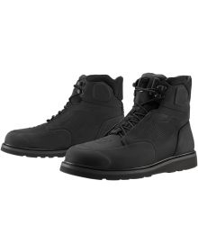 Icon Brigand Boots Black