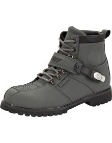 Joe Rocket Big Bang 2.0 Boots Grey