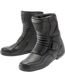 Joe Rocket Mercury Boot Black/Black