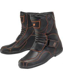 Joe Rocket Mercury Boot Black/Orange