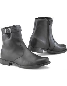 TCX X-Avenue Waterproof Boots Black