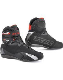 TCX Rush Waterproof Boots Black