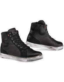 TCX Street Ace Waterproof Boots Black