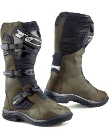 TCX Baja Waterproof Boots Brown