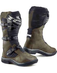 TCX Baja Waterproof Boots Brown