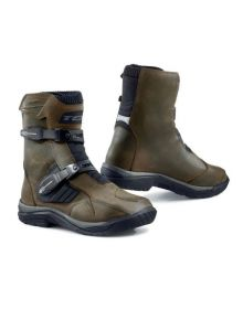 TCX Baja Mid Gore-Tex Boots Brown