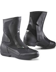 TCX Zephyr Flow Boots Black