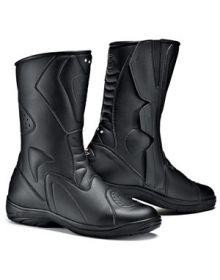 SIDI Tour Rain Boots Black