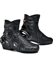 SIDI Apex Boots Black