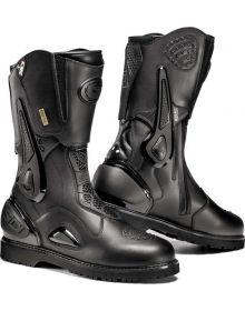 SIDI Armada Gore-Tex Boots Black