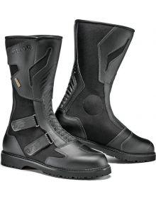 Sidi All Road Gore Tex Boots Black