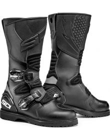 SIDI Deep Rain Boots Black