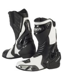 Cortech Latigo Air Race Boots White