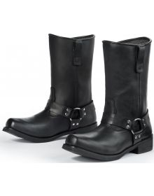 Tourmaster Renegade Waterproof Boot Black