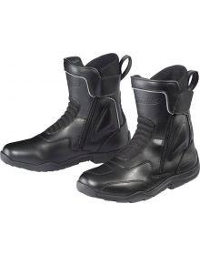 Tourmaster Flex WP Dual Zip Boot Black