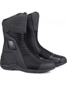 Tourmaster Solution Air V2 Boots Black - Wide