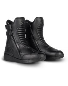 Tourmaster Flex WP 2020 Boots Black