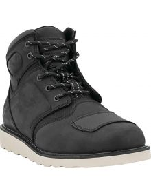 Speed and Strength Dark Horse Boots Black