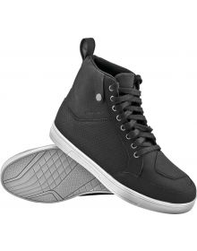 Speed and Strength United By Speed Shoes Black/White