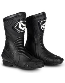 Cortech Apex RR Air Boots Black