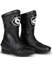 Cortech Apex RR WP Boots Black