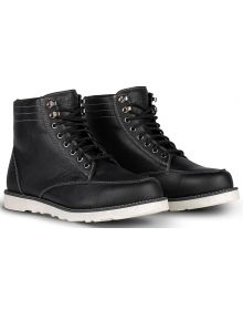 Cortech Flathead Boots Black