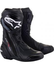 Alpinestars Supertech R v2 Vented Boots Black