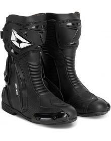 Cortech Adrenaline GP Boot Black