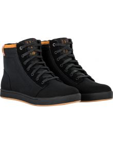 Highway 21 Axel Riding Shoe Black
