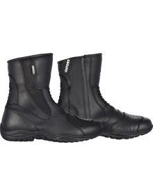 Oxford Hunter Boots Black