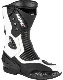 Noru Raida Boots White/Black