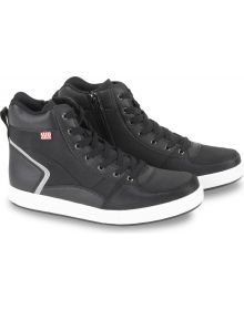 Noru Tori Boots Black