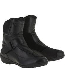Alpinestars Stella Valencia Waterproof Womens Boots Black