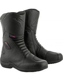 Alpinestars Stella Andes V2 Drystar Womens Boot Black
