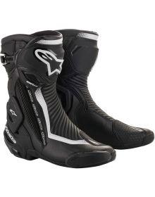 Alpinestars Stella SMX Plus v2 Womens Boots Black