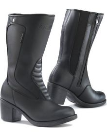 TCX Lady Classic Waterproof Boots Black